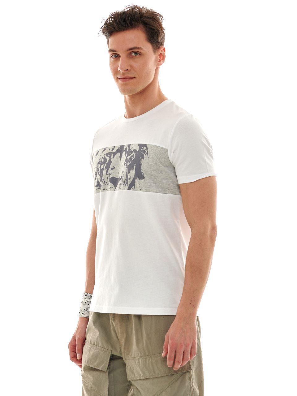 Galatasaray Erkek Passıon T-shirt E211046