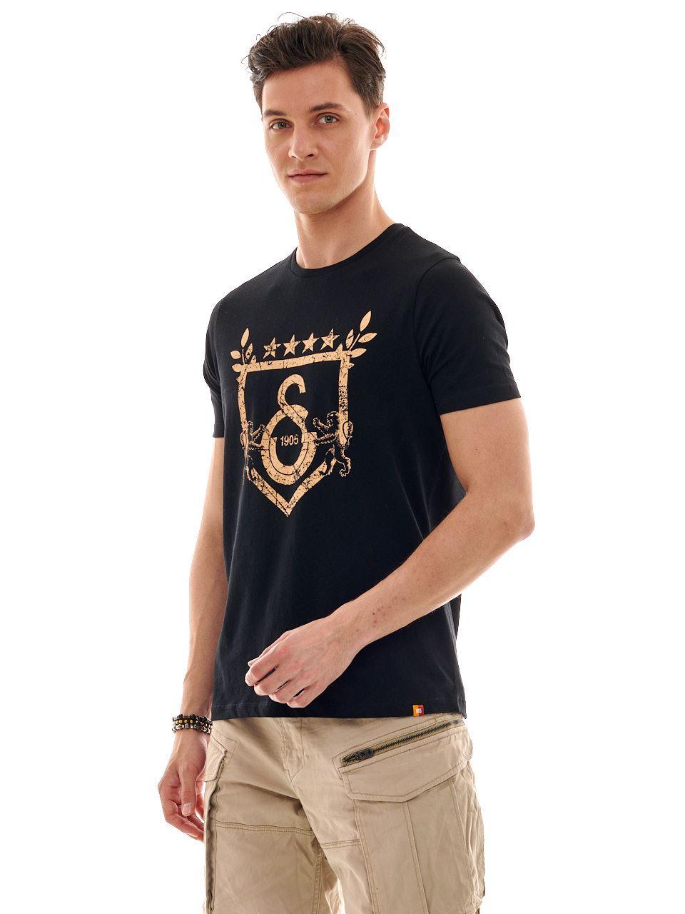Galatasaray Erkek T-shirt E211047