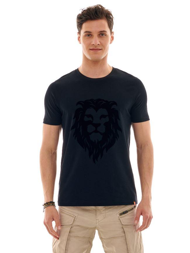 Galatasaray Erkek T-shirt E211044