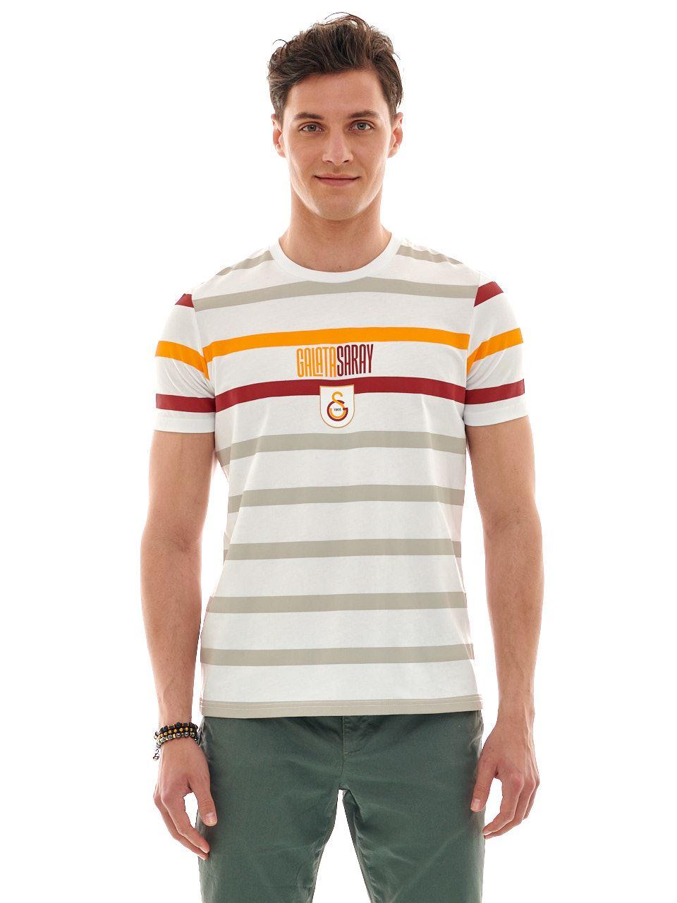 Galatasaray Erkek T-shirt E211038
