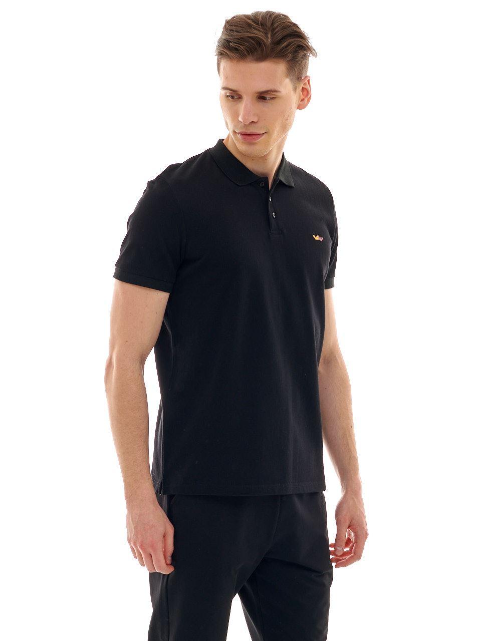 Galatasaray Erkek  Polo T-shirt E211065