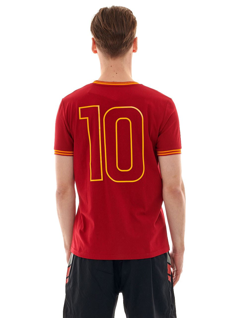 Galatasaray Erkek T-shirt E211041