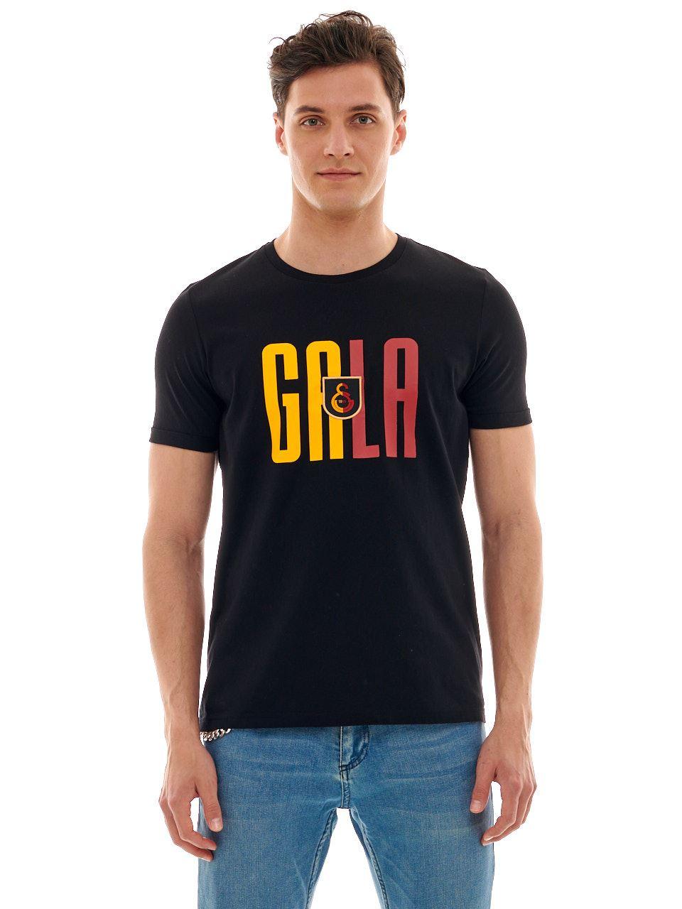 Galatasaray Gala Erkek T-shirt E211036