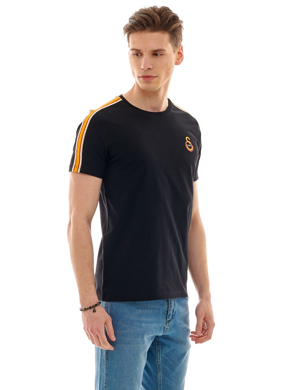 Galatasaray Erkek T-shirt E211048