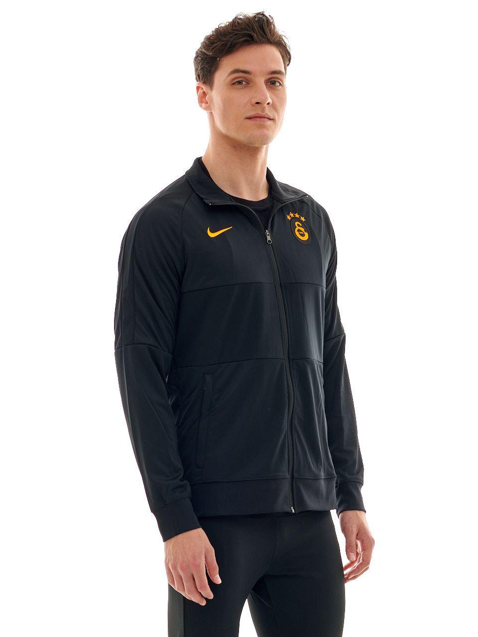 Nike Galatasaray Erkek Ceket Cı9262-012