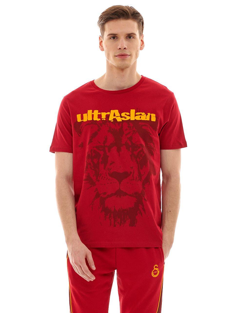 E95329 ultrAslan T-shirt