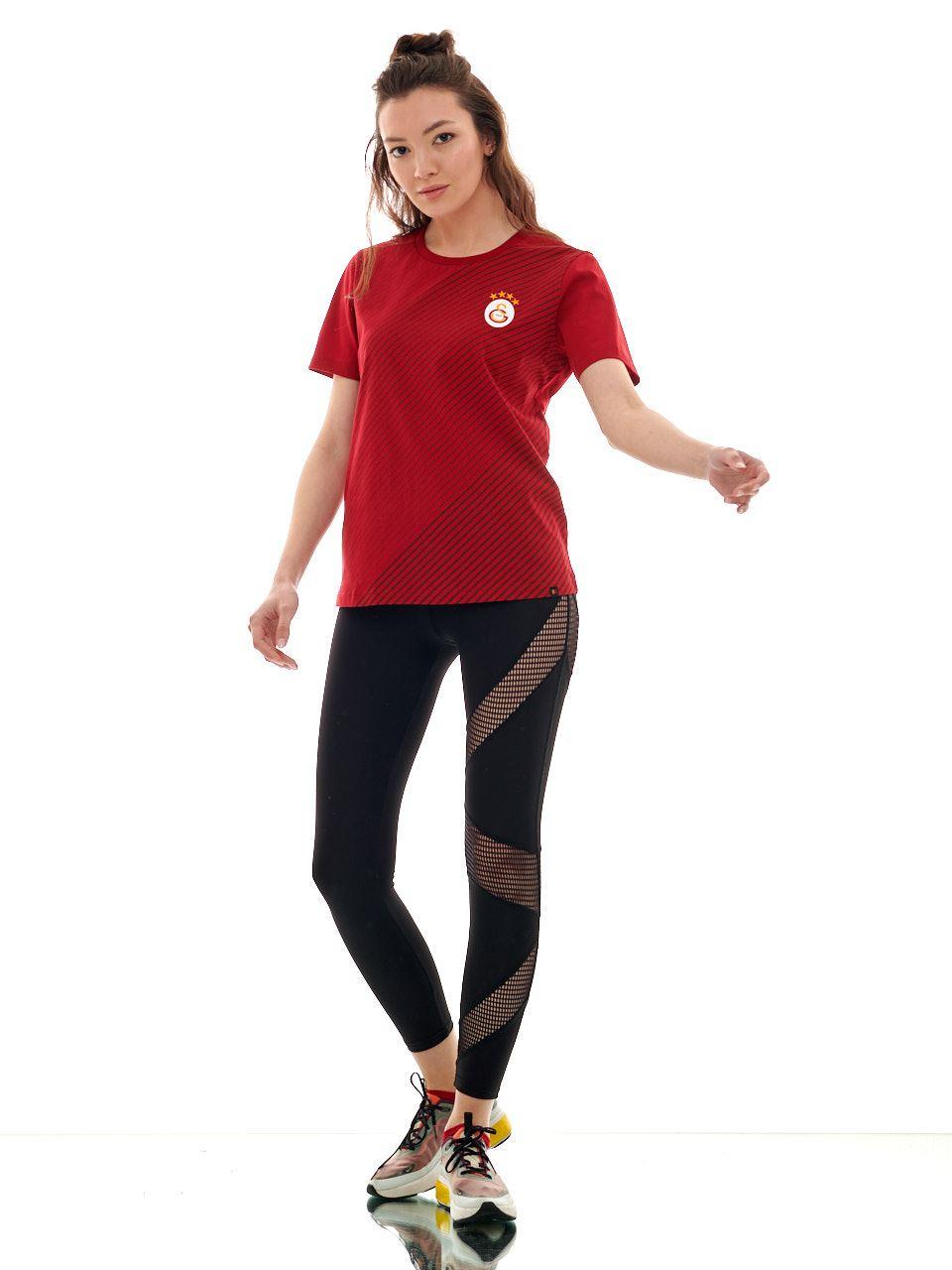 Galatasaray Kadın T-shirt K211050