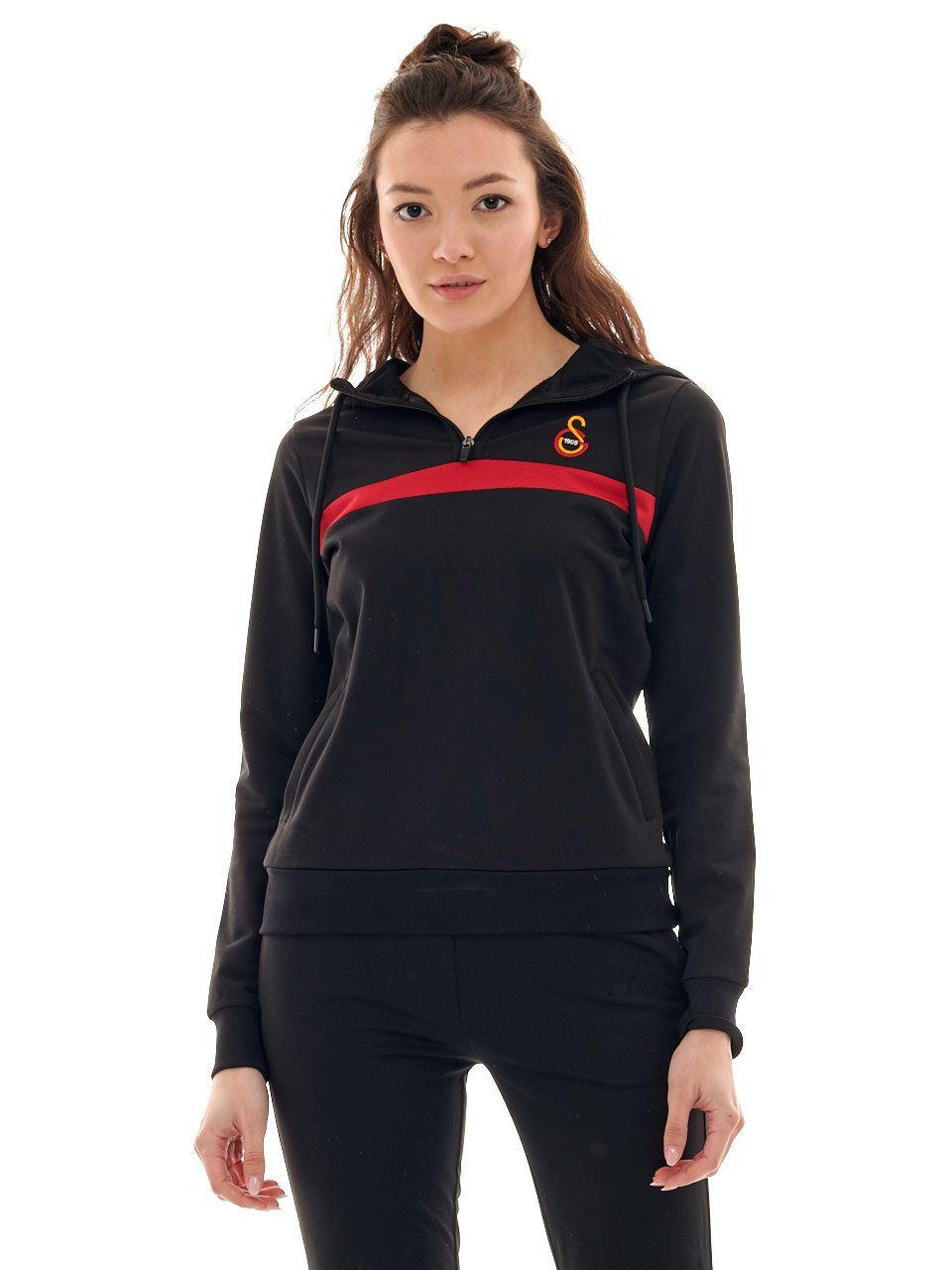 Galatasaray Kadın  Eşofman Takımı K211123