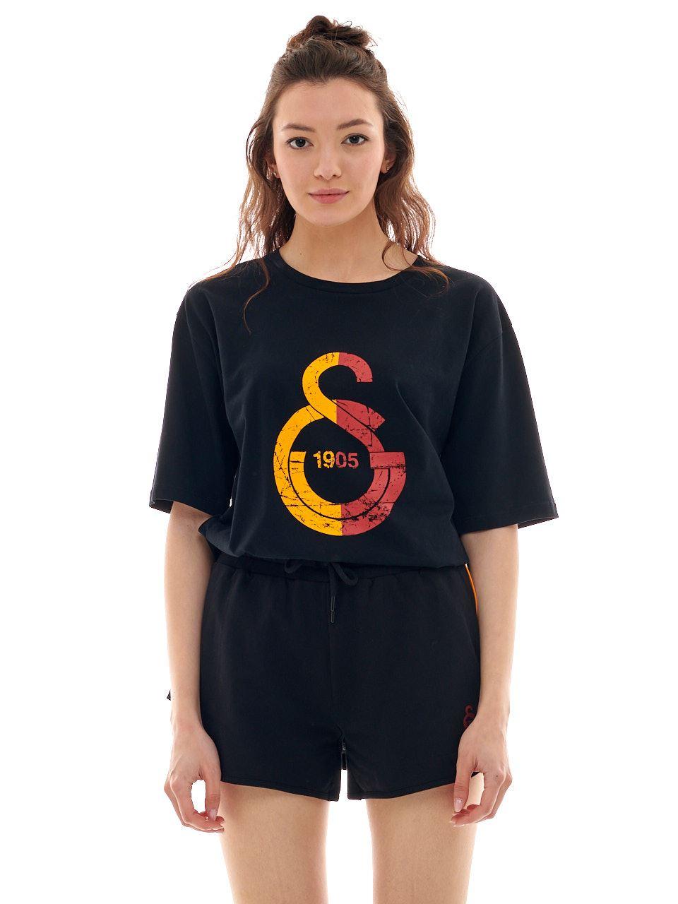 Galatasaray Kadın T-shirt K211112