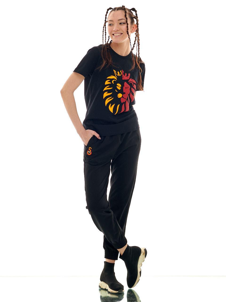 Galatasaray Kadın T-shirt K211061