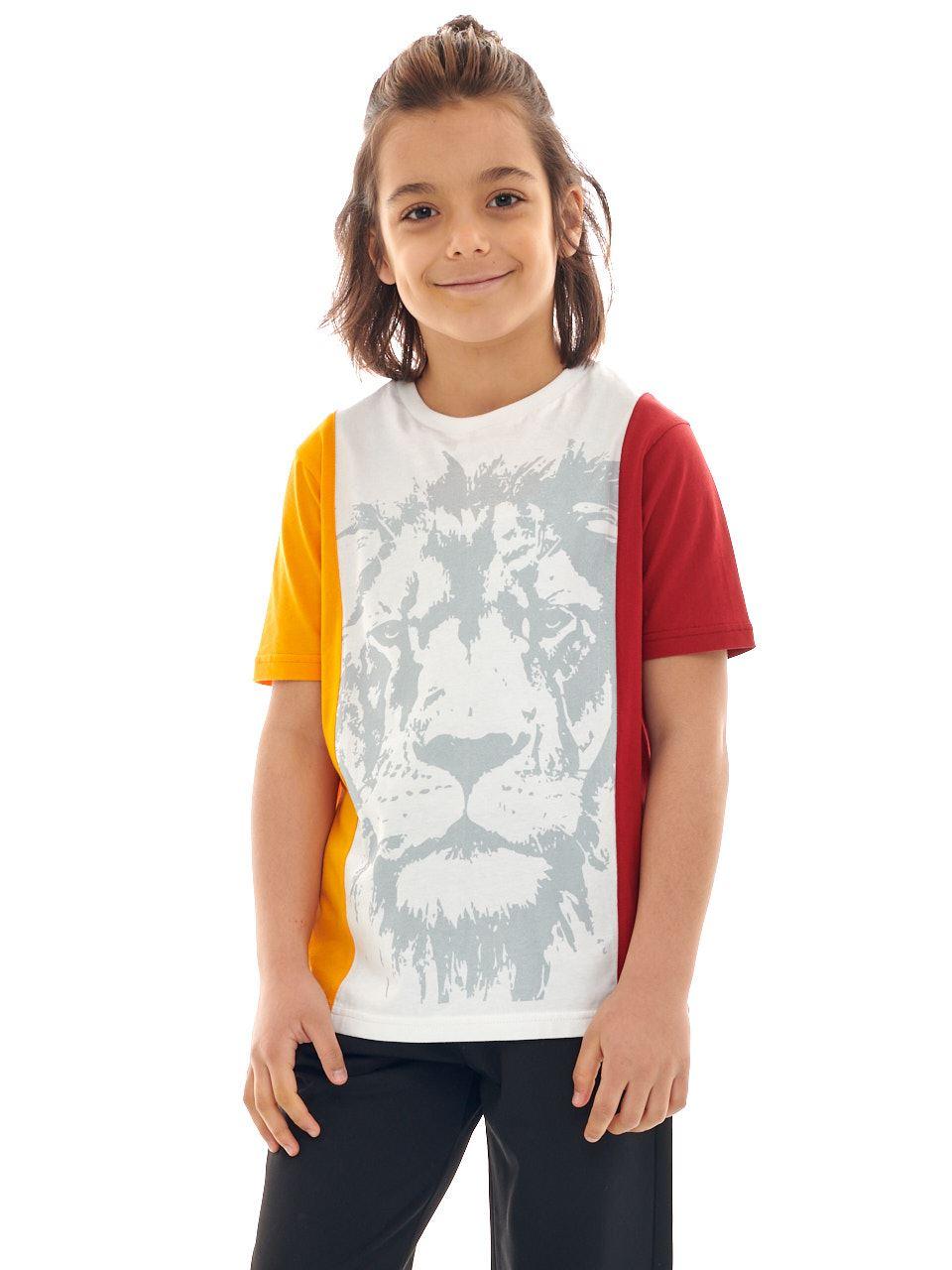 Galatasaray Çocuk T-shirt C211054