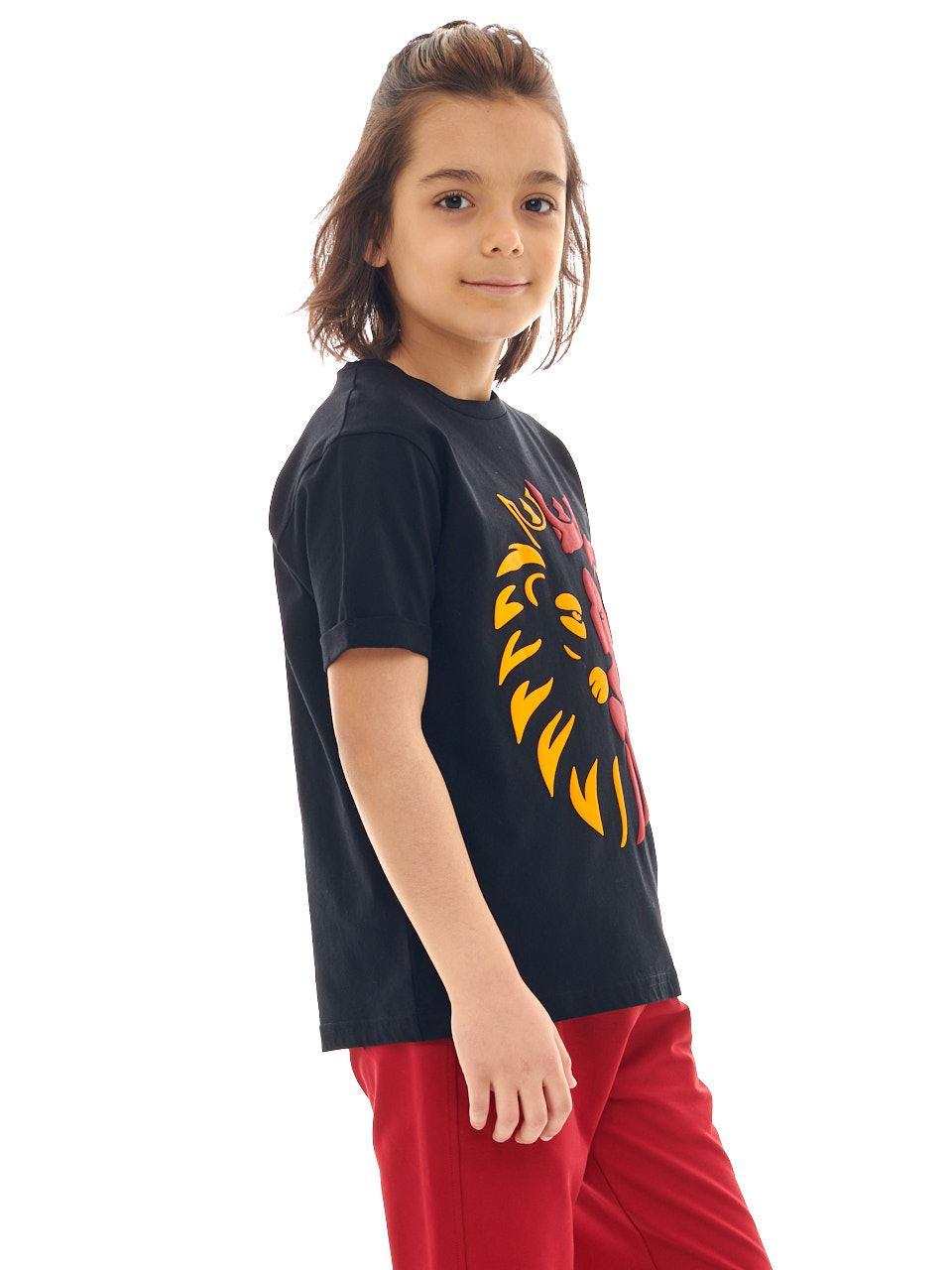 Galatasaray Çocuk T-shirt C211061