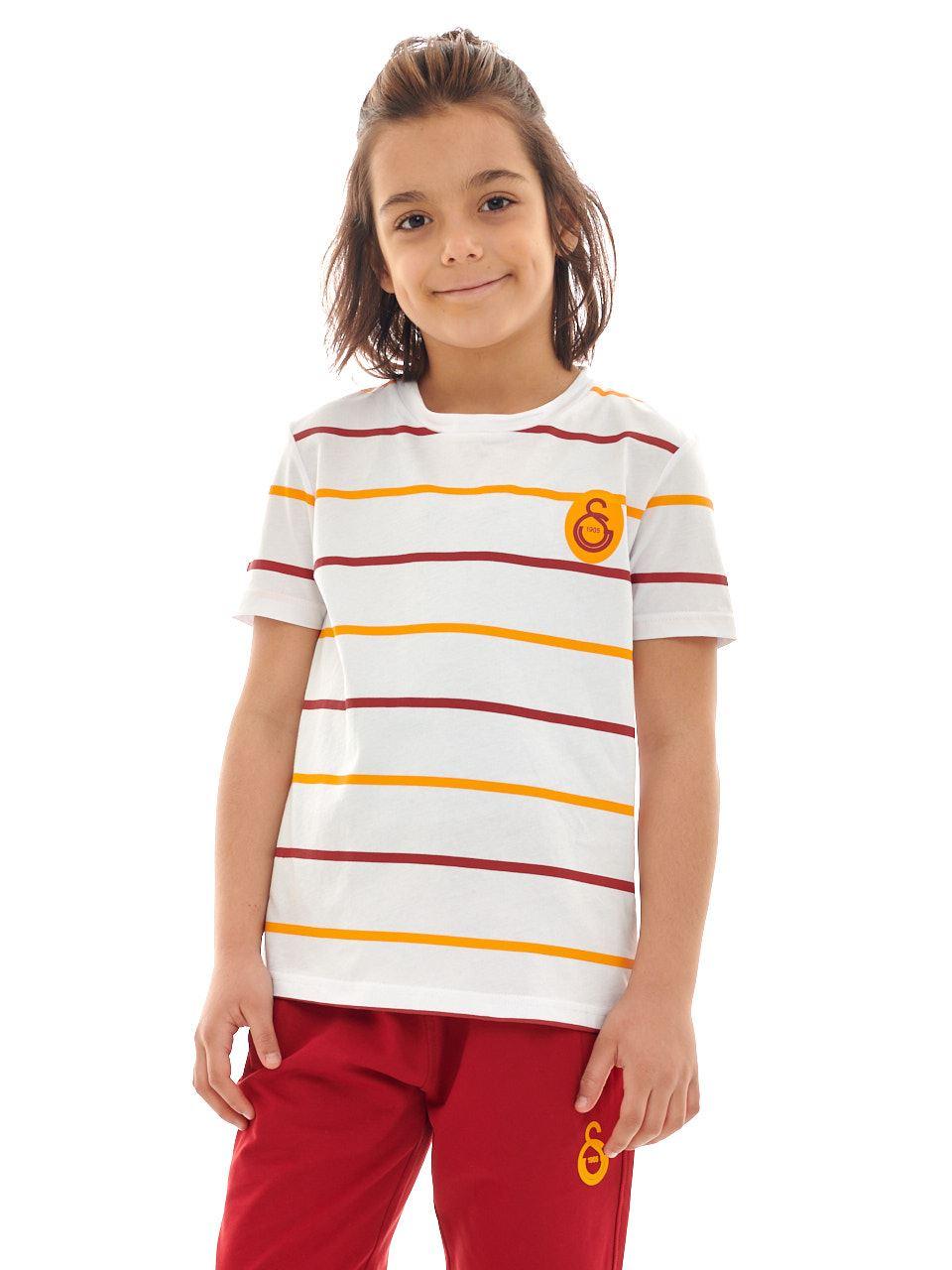 Galatasaray Çocuk T-shirt C211124
