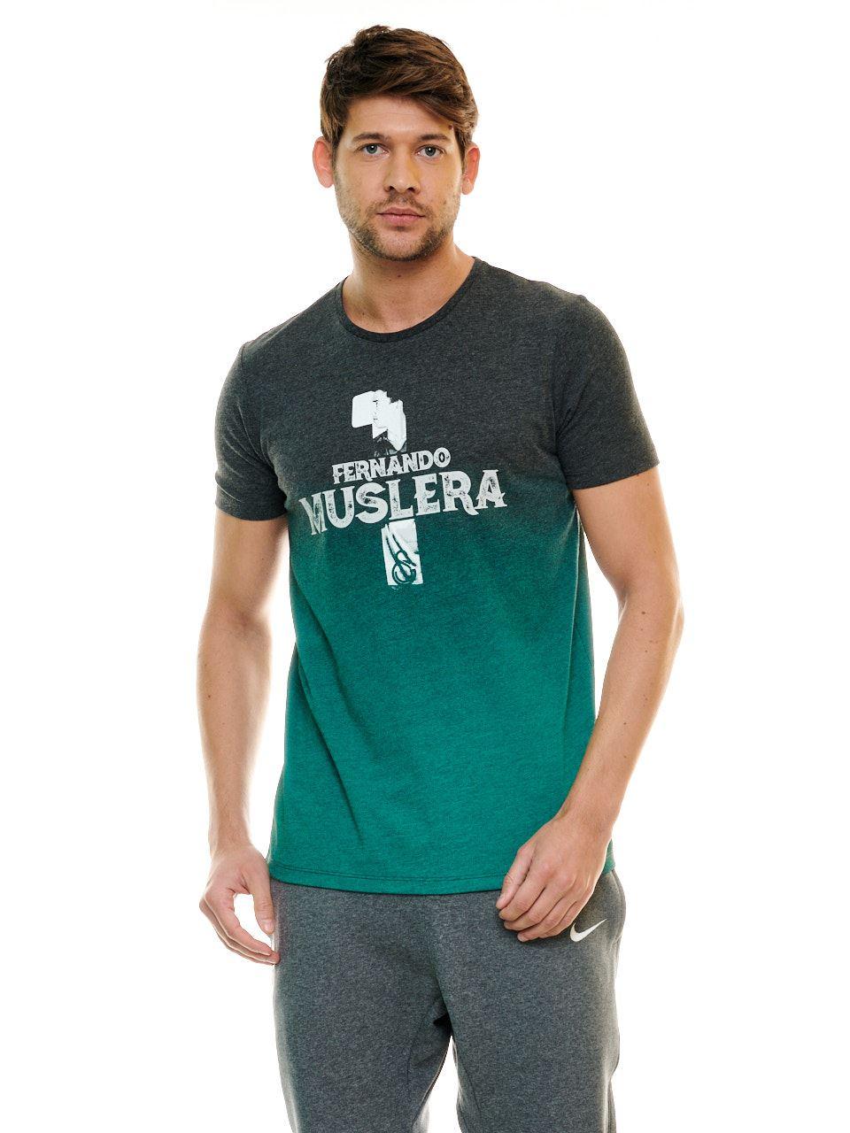 Galatasaray Muslera Erkek T-Shirt E202260