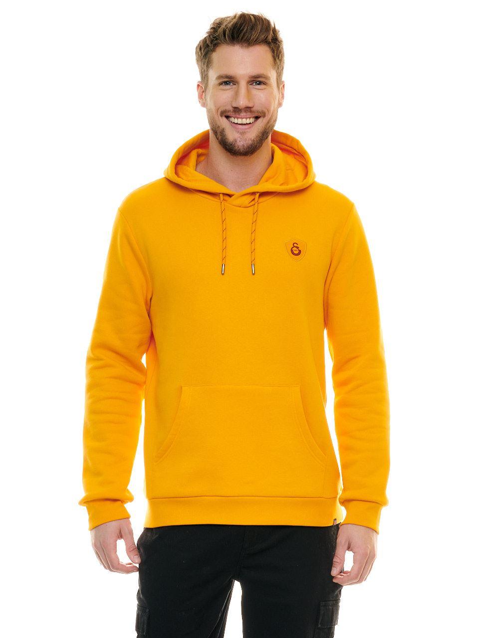 Galatasaray Erkek Sweatshirt E202116