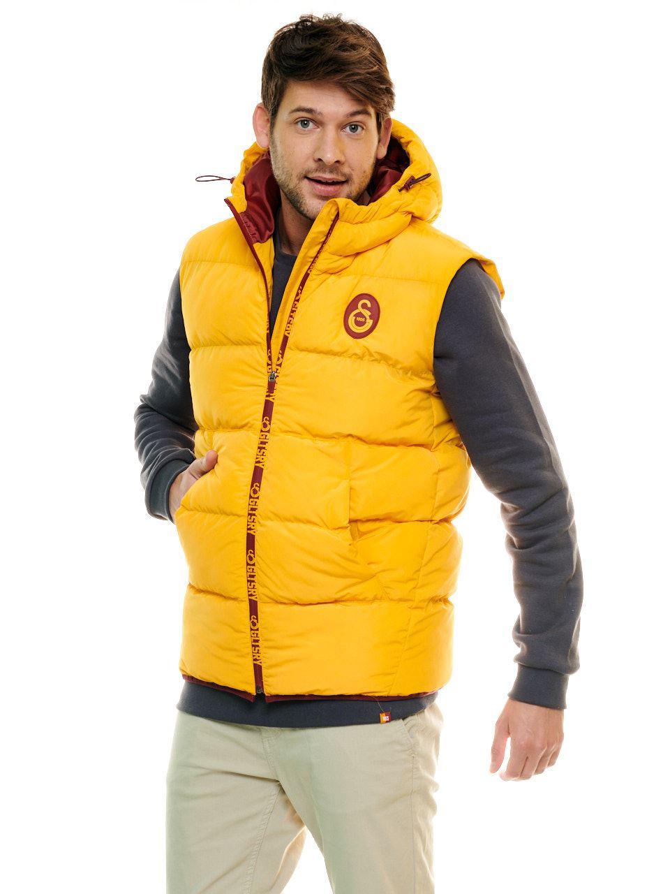 Galatasaray Erkek Yelek E202035