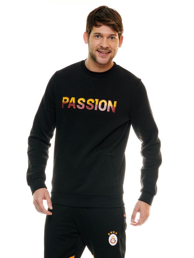 Galatasaray Erkek Sweatshirt E202081