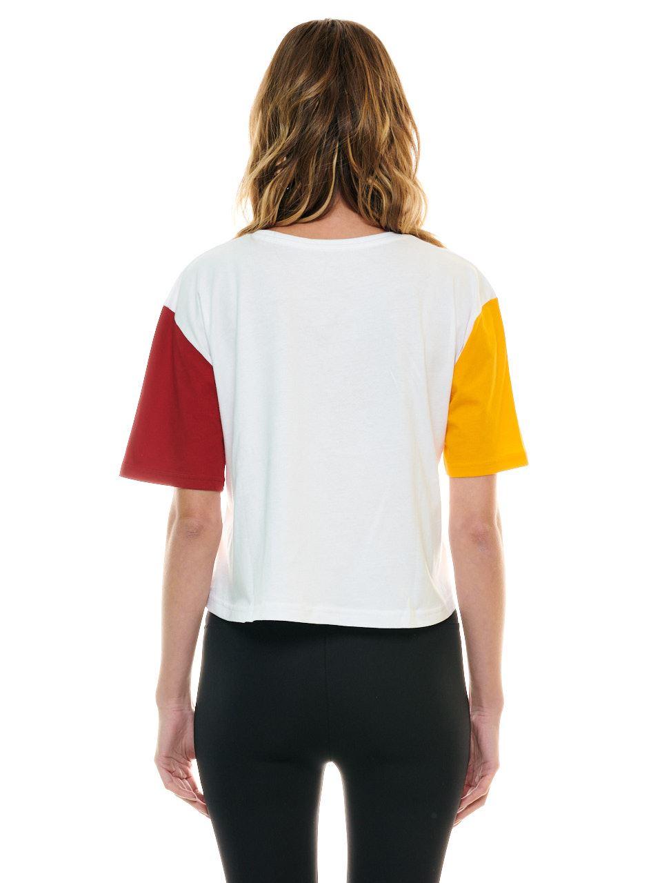 Galatasaray Kadın T-shirt K201170