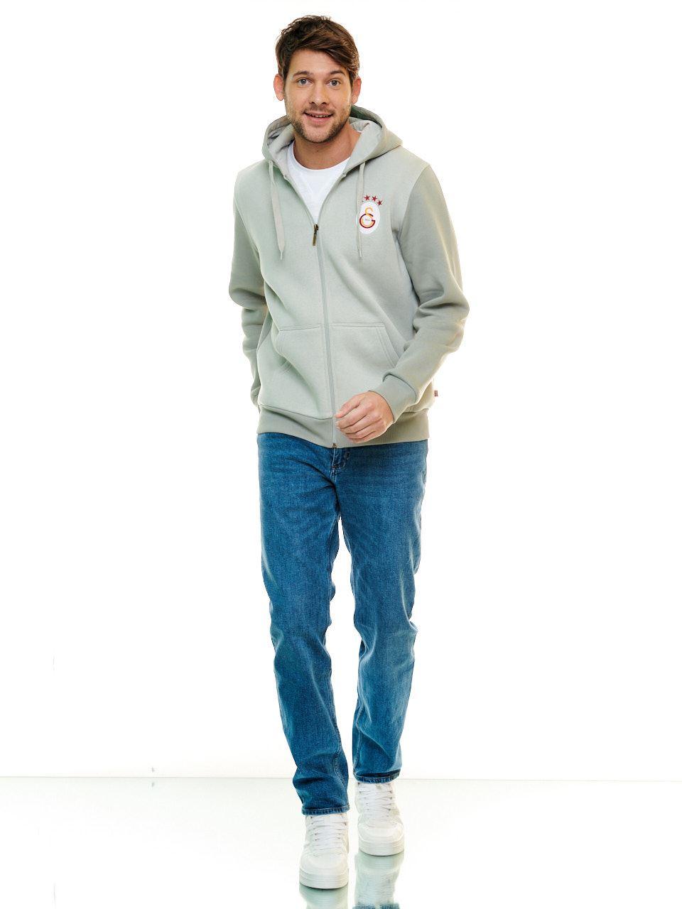 Galatasaray Muslera Erkek Sweatshirt E202262