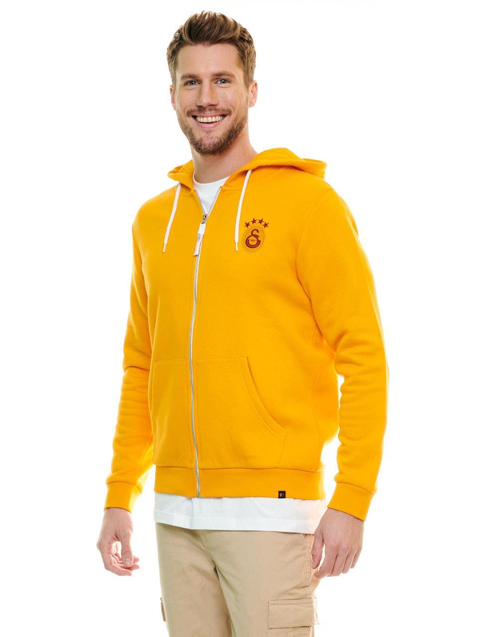 Galatasaray Erkek Sweatshirt E202134