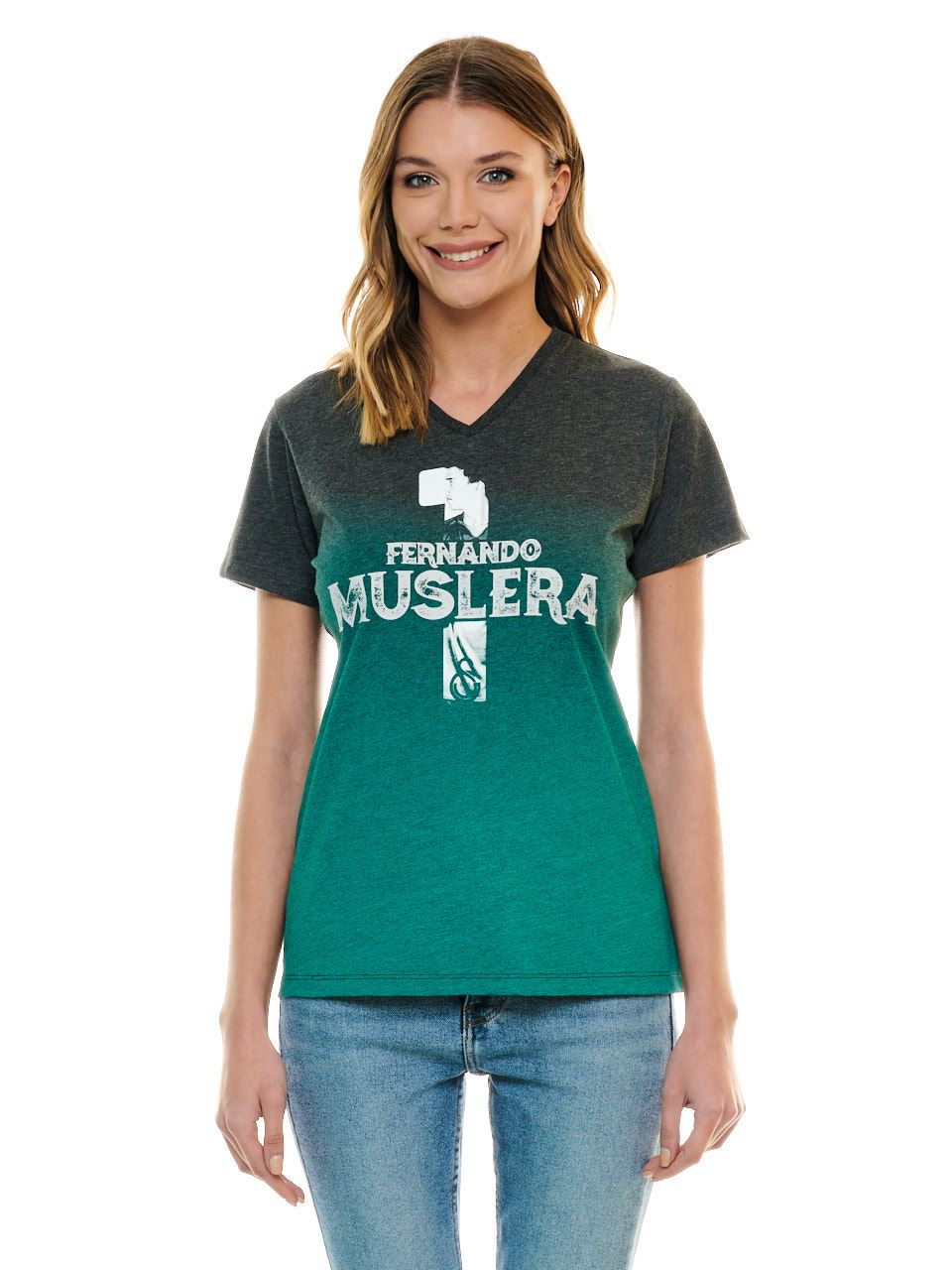 Galatasaray Muslera Kadın T-Shirt K202260