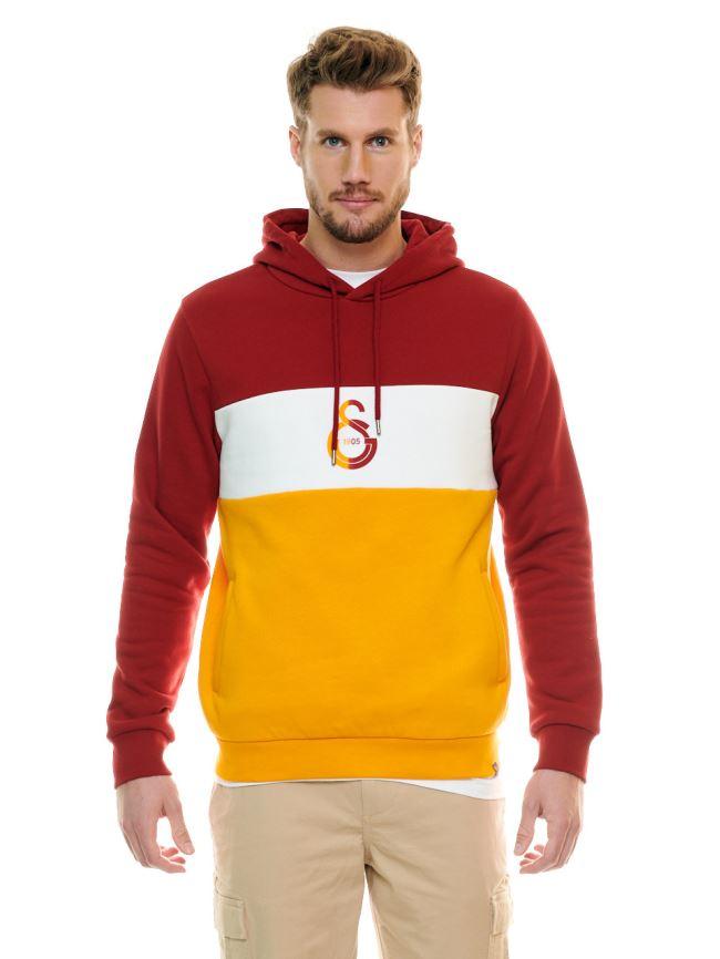 Galatasaray Erkek Sweatshirt E202247