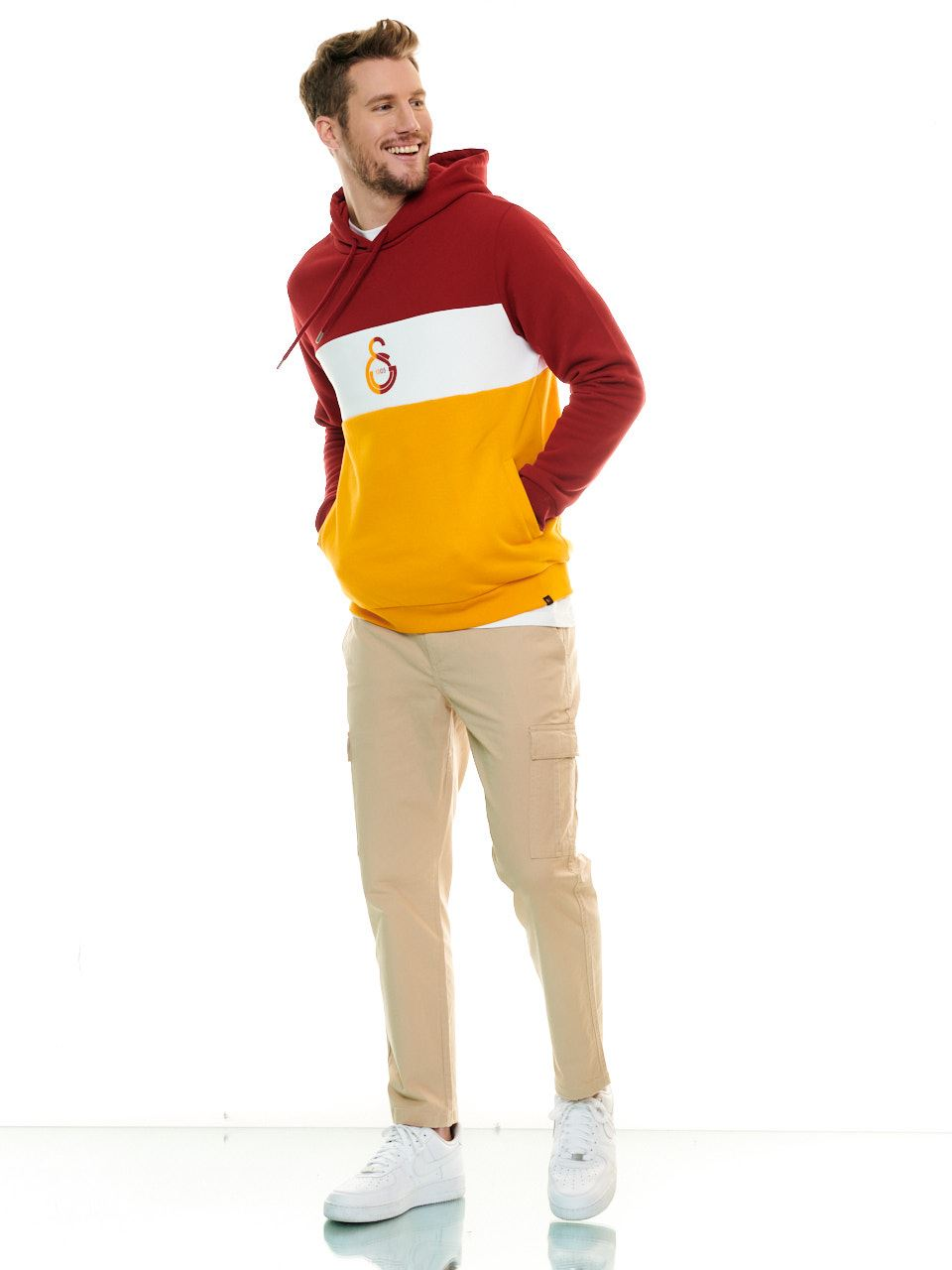 ultrAslan Sweatshirt E202247