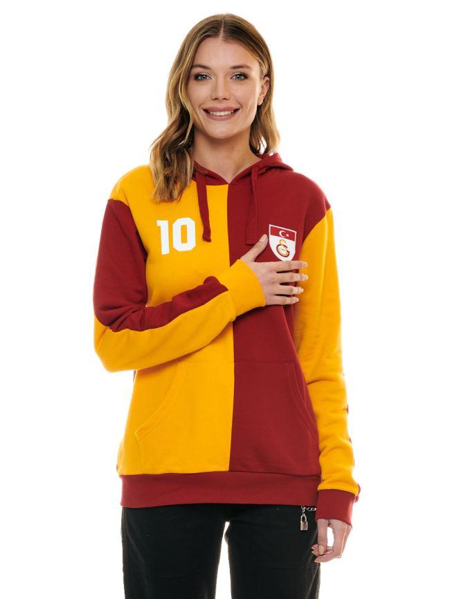 Galatasaray Kadın Metin Oktay Sweatshirt K88087