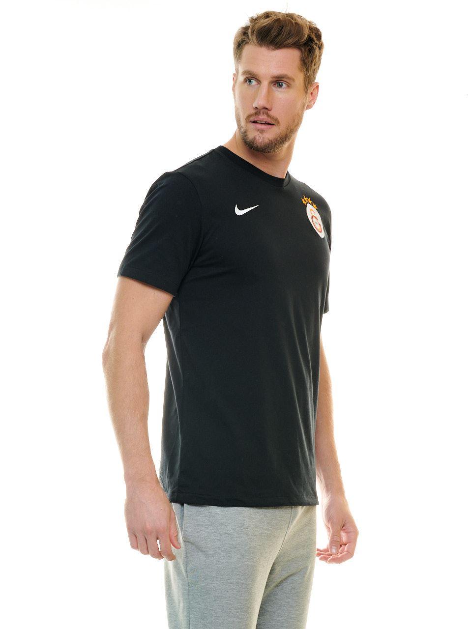 Nike Galatasaray T-shirt (Siyah) Aj1504-010