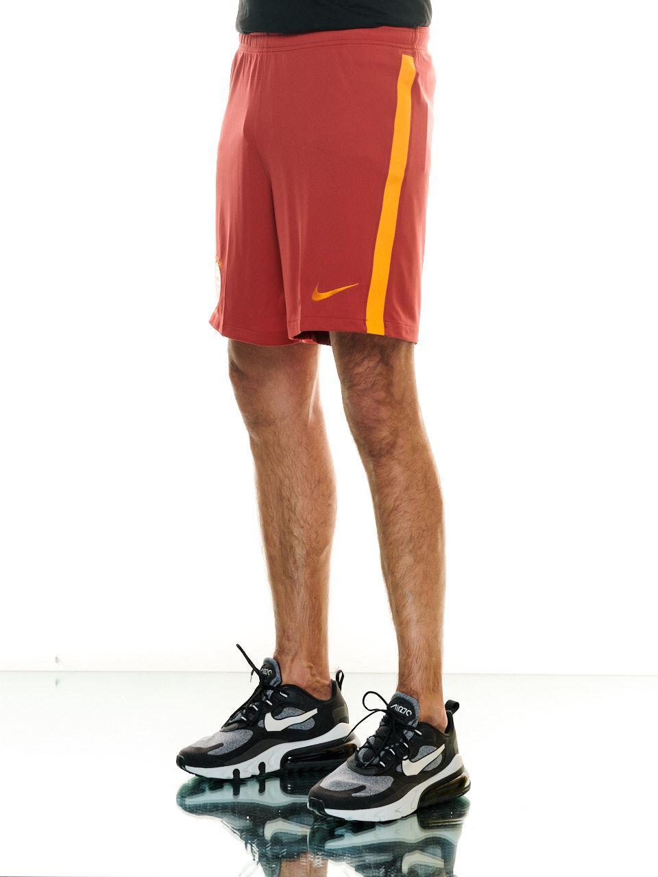 Nike Galatasaray Erkek  İç/Dış Saha Futbol Şort Cd4282-628