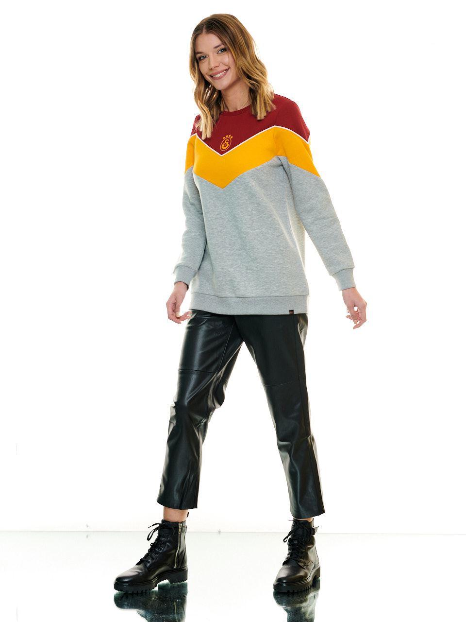 Galatasaray Kadın T-shirt K202178