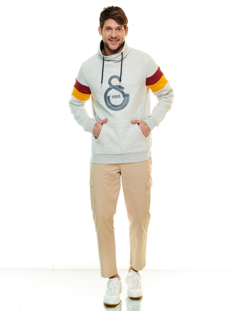 Galatasaray Erkek Sweatshirt E202110