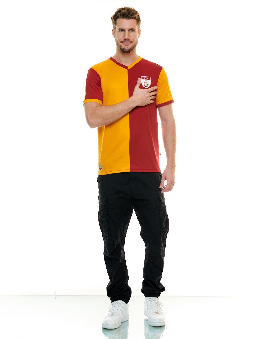 E88107 Metin Oktay Taraftar T-shirt