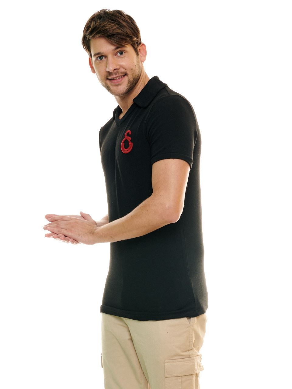 Galatasaray Metin Oktay Yas Retro Erkek Forma E192326
