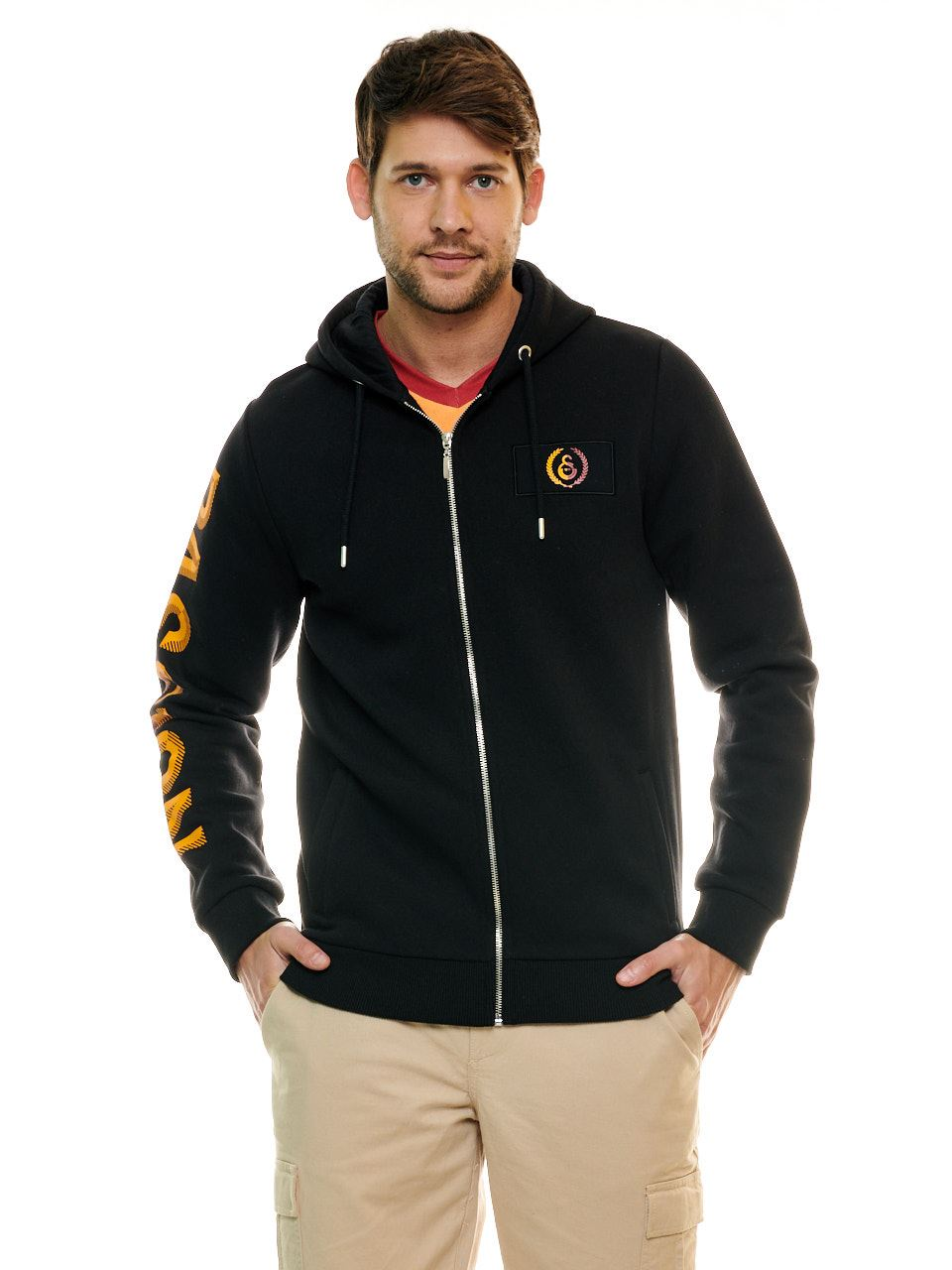 Galatasaray Erkek Sweatshirt E202118