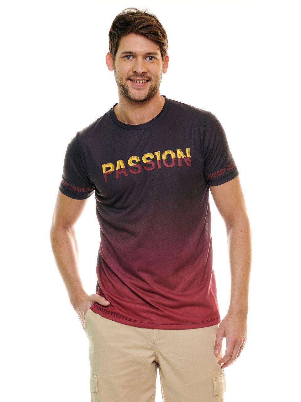 Galatasaray Erkek T-Shirt E202139