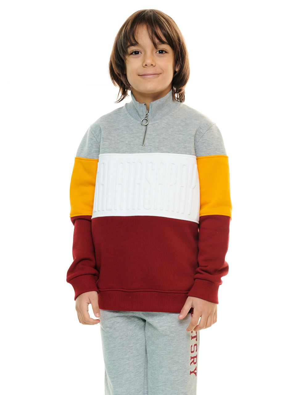 Galatasaray Çocuk Sweatshirt C202054