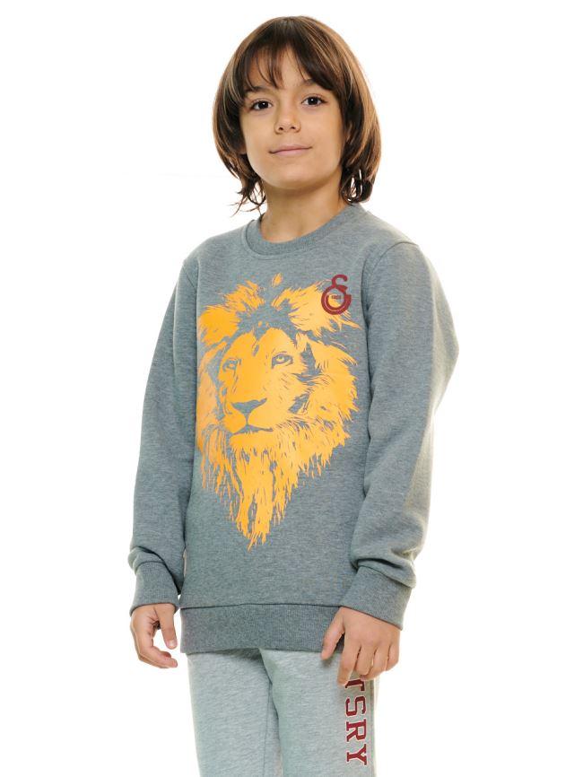 Galatasaray Çocuk Sweatshirt C202049