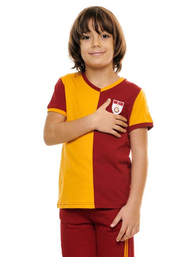 Galatasaray Çocuk Metin Oktay T-Shirt C88097