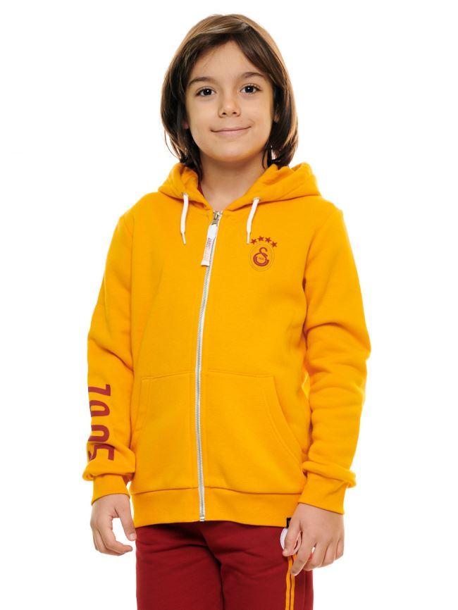Galatasaray Çocuk Sweatshirt C202134
