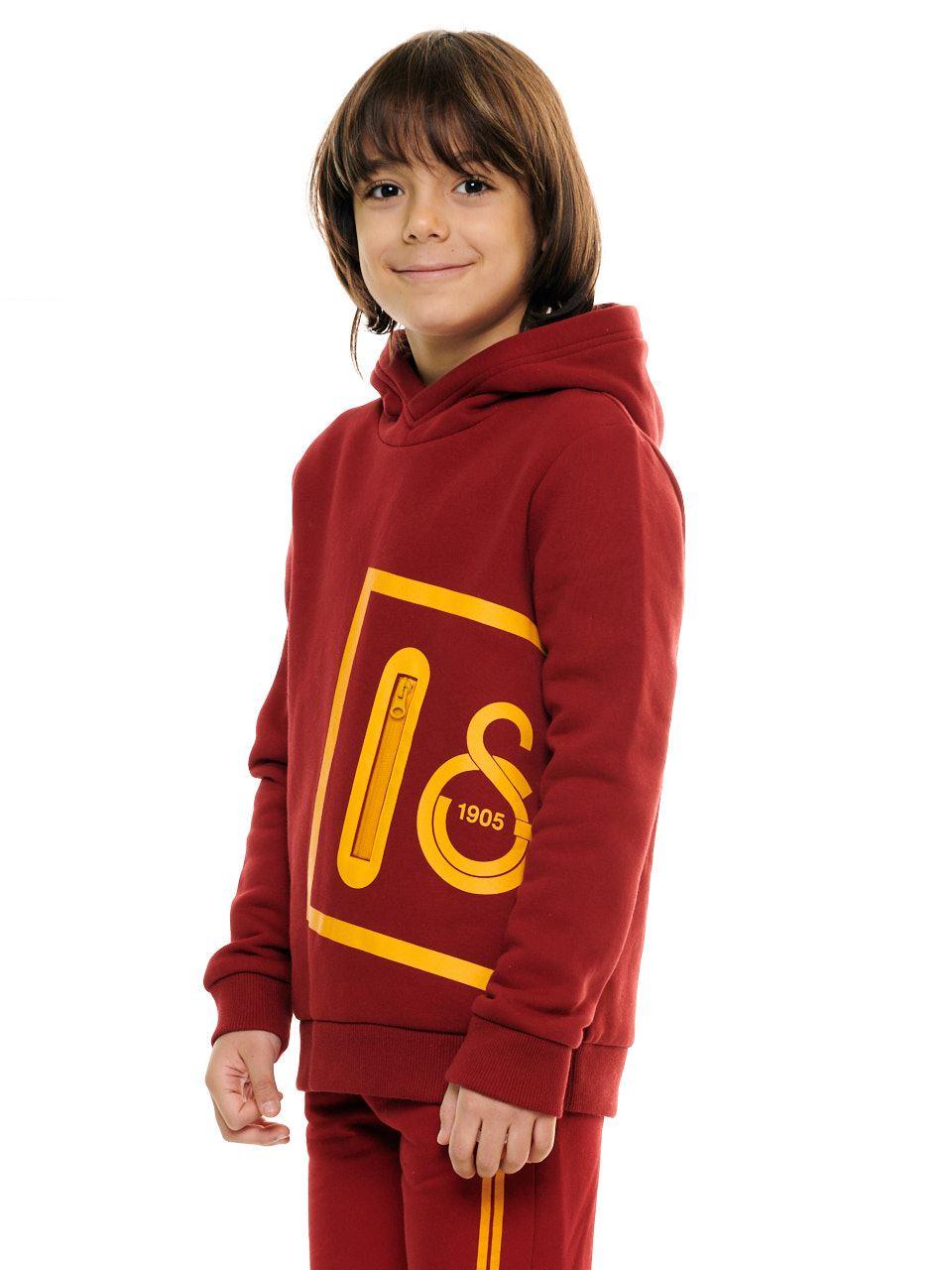 Galatasaray Çocuk Sweatshirt C202058