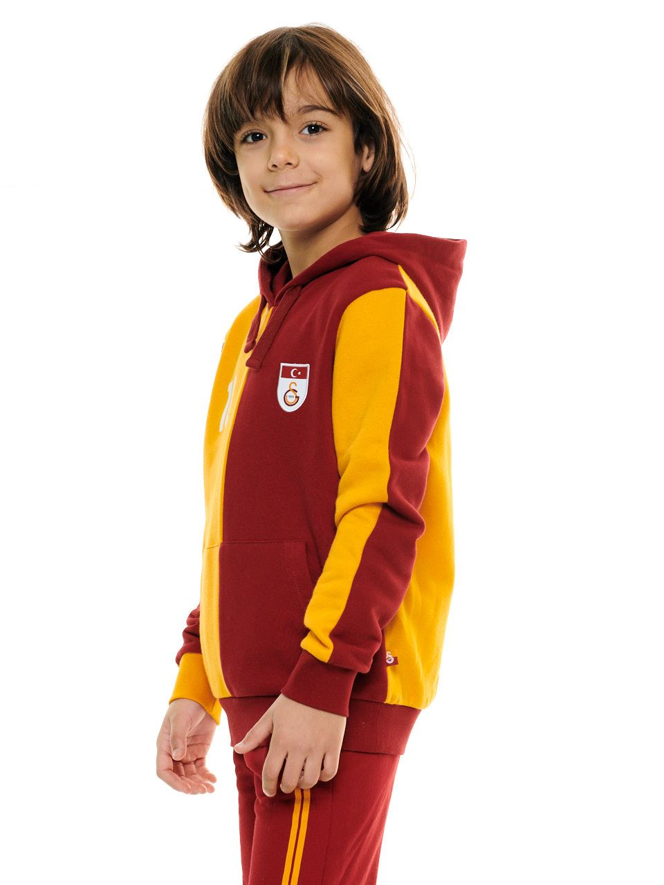 C88086 Metin Oktay Sweatshirt
