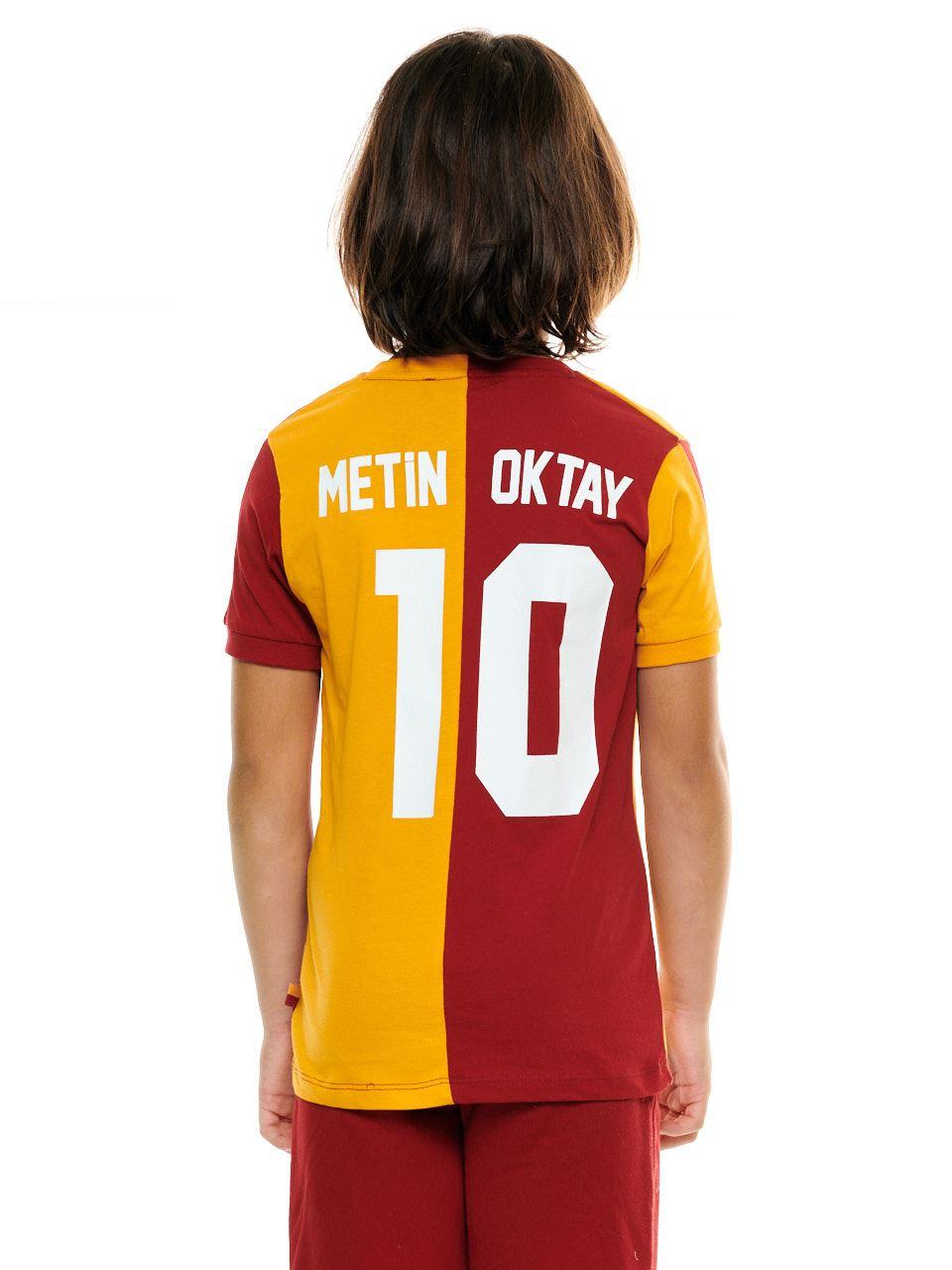 Galatasaray Çocuk Metin Oktay T-Shirt C88041