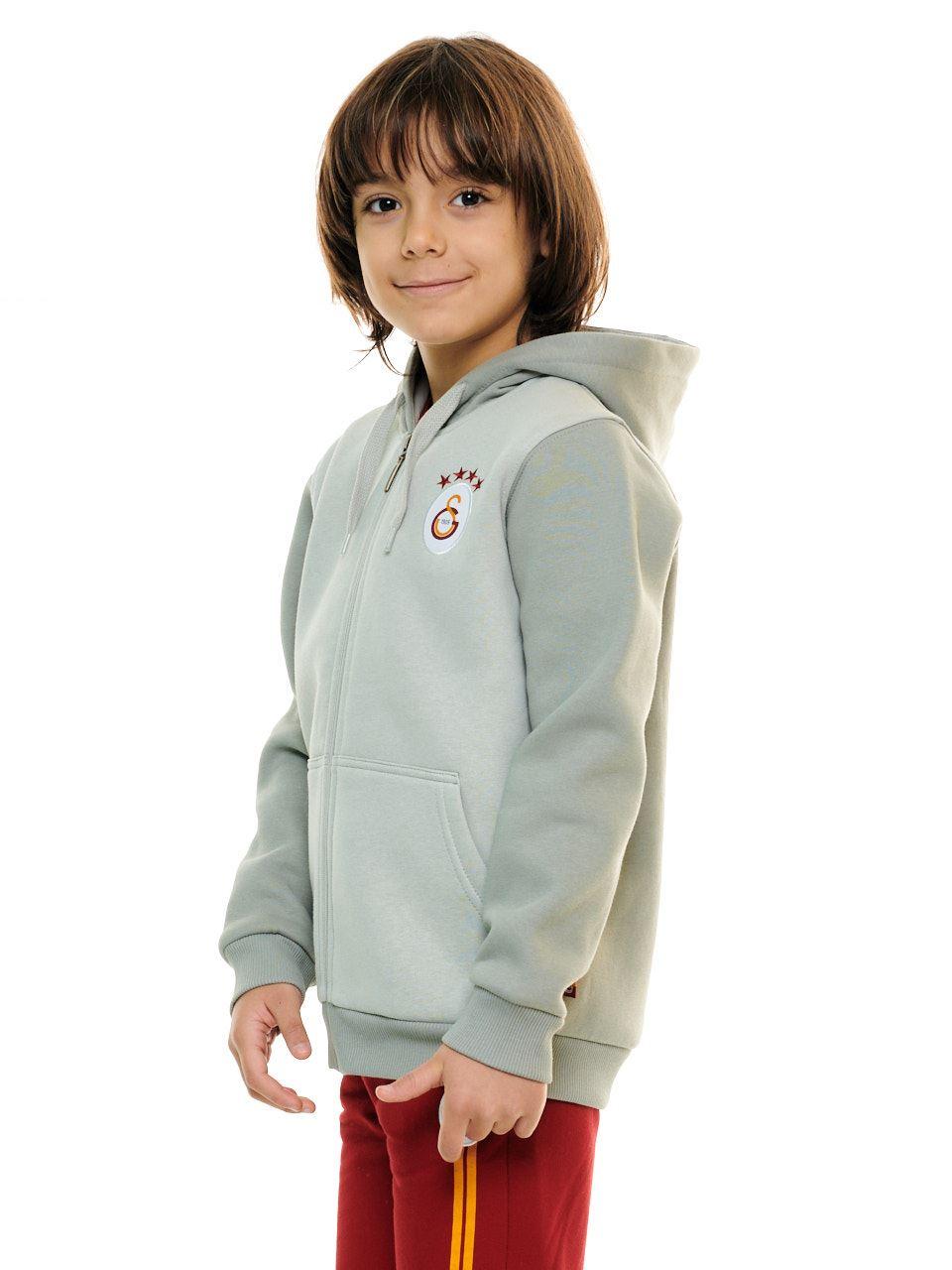 Galatasaray Muslera Çocuk Sweatshirt C202262