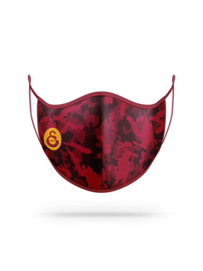 Maske Kamuflaj U201241