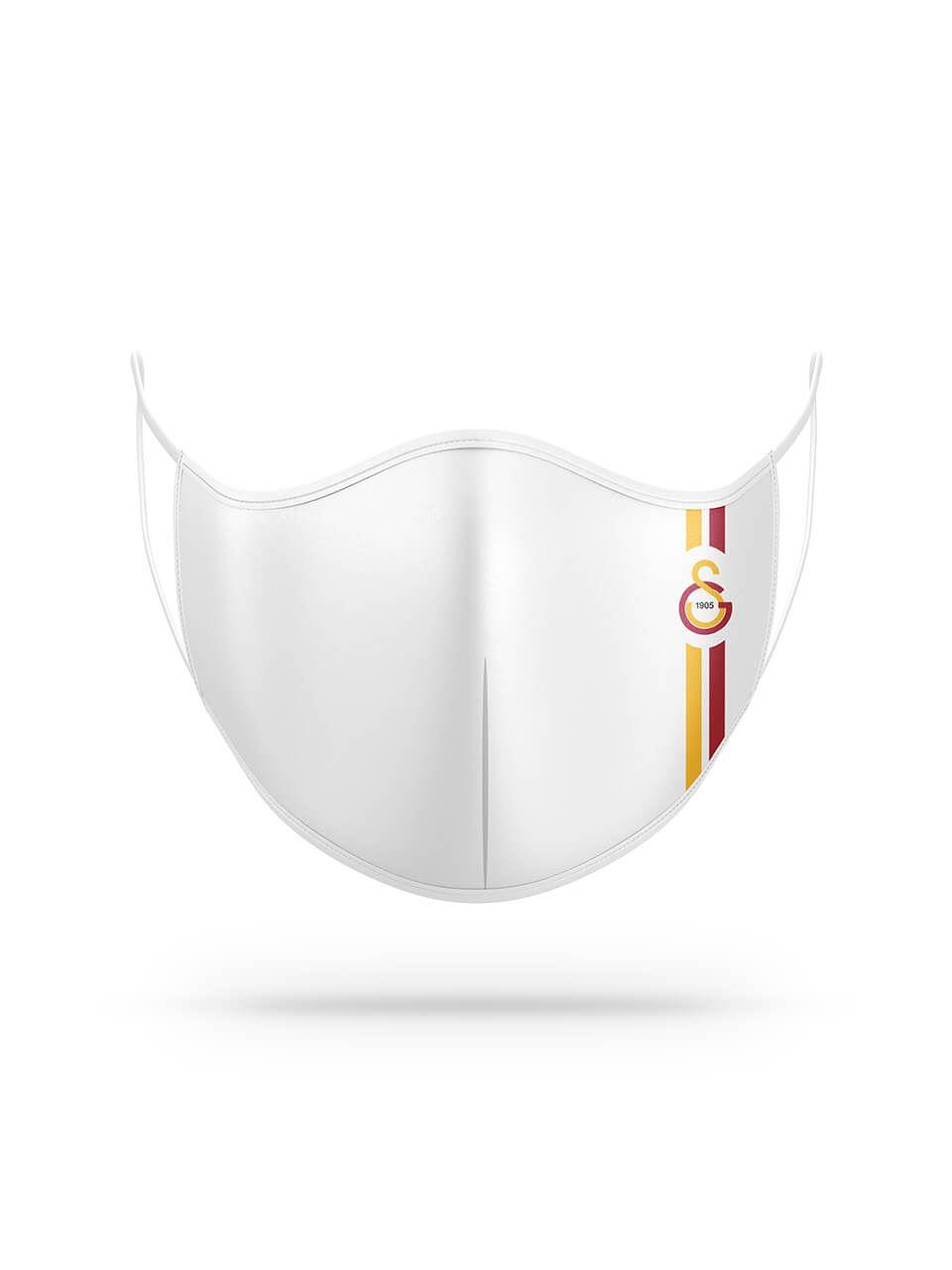 Maske Beyaz U201243
