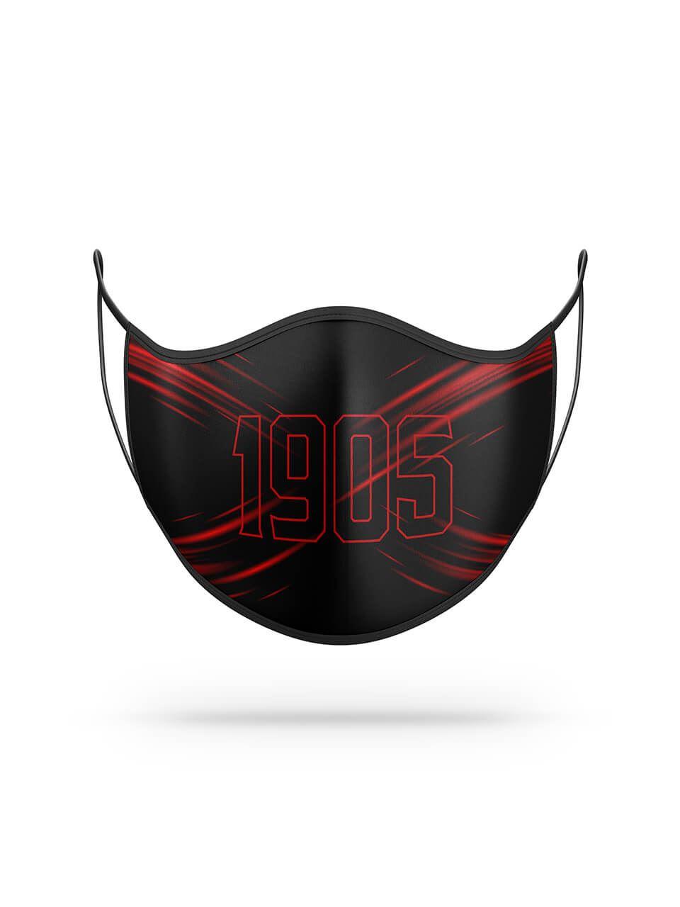 Maske 1905 U201245