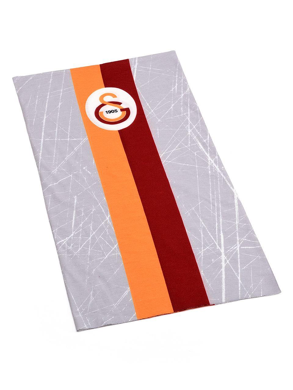 Galatasaray Şerit Logo Buff U211417