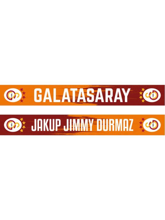 JAKUP JIMMY DURMAZ  GALATASARAY ŞAL ATKI U999009