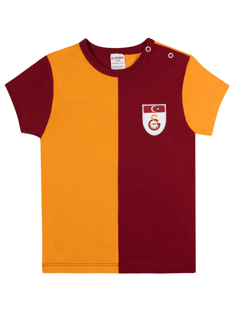 Galatasaray Metin Oktay Bebek T-Shirt B88059